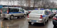 Устроивший стрельбу на фабрике в Москве ранее был судим