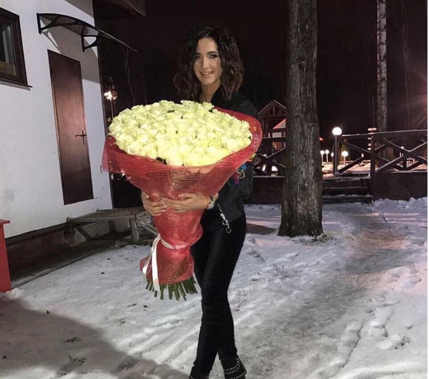 Ольга Бузова, архив из соцсетей. Фото instagram.com/buzova86
