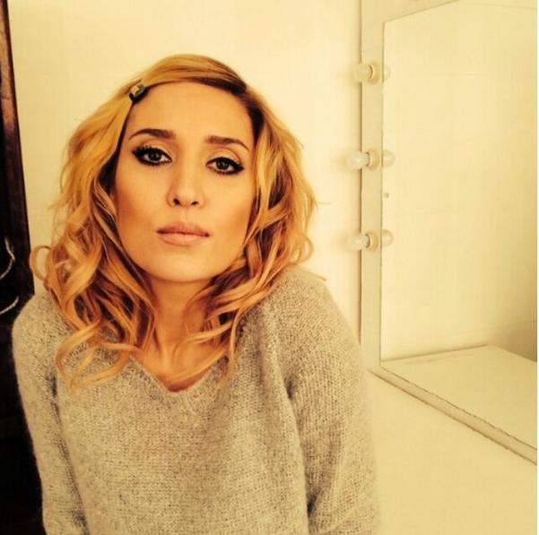 Алена Винницкая сейчас. Фото Скриншот Instagram: @alenavinnitskaya