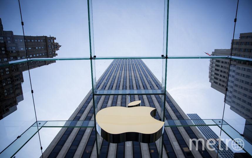 Руководитель Apple заработал за2017 год $102 млн