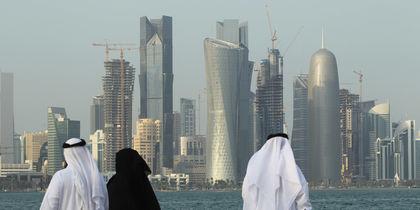 Саудовская Аравия разрешит водить женщинам. Фото Getty