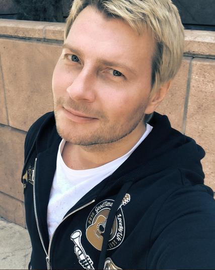 Николай Басков. Фото Скриншот Instagram: @nikolaibaskov