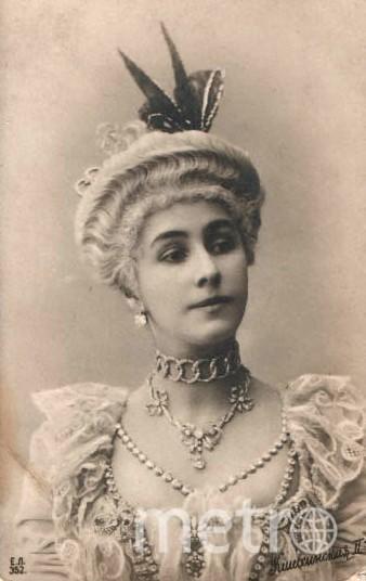 Матильда Кшесинская. Фото Wikipedia/MrLopez2681