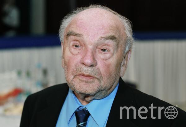 Композитор Владимир Шаинский. Фото РИА Новости
