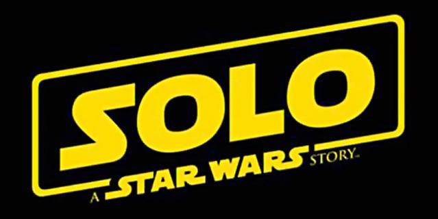 """""""Соло: Звёздные войны. Истории""""."""