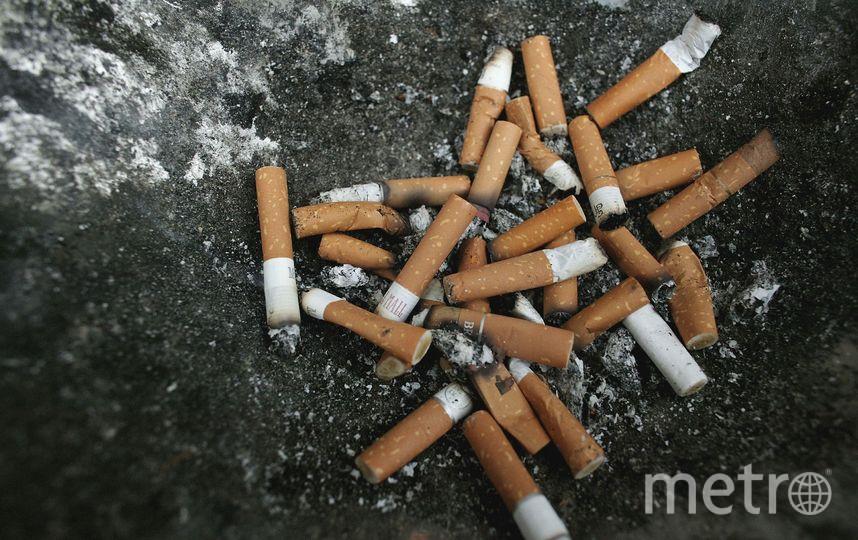На протяжении многих лет учёные пытаются найти способ избавиться от никотиновой зависимости. Фото Getty