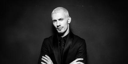 "Dima Bonchinche, финалист шоу ""ТАНЦЫ"" на ТНТ. Фото Comedy Club Production."