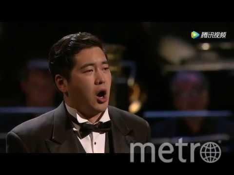 Канг Ванг. Фото скриншот YouTube.