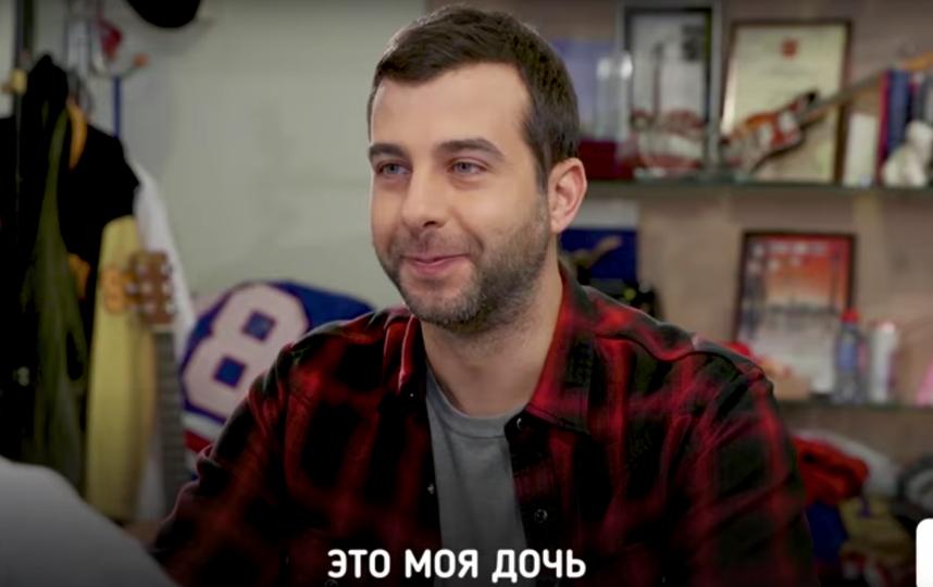 Иван Ургант, телеведущий. Фото Скриншот Youtube