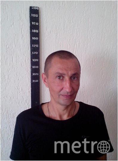 Сергей Дубовицкий. Фото 64.fsin.su