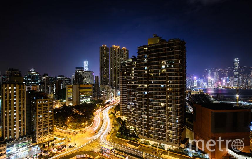 Китай ввёл долгосрочные визы для высококвалифицированных специалистов