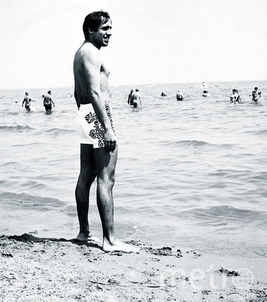 Адриано Челентано. Фото КиноПоиск