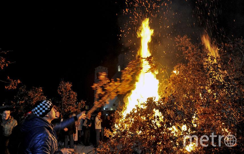Черногория. Фото AFP