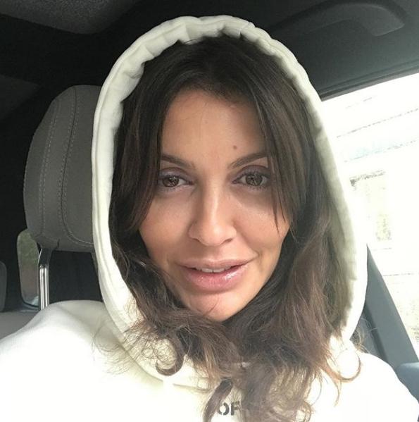 Алиса Аршавина. Фото Скриншот Instagram: alisiaarshavina