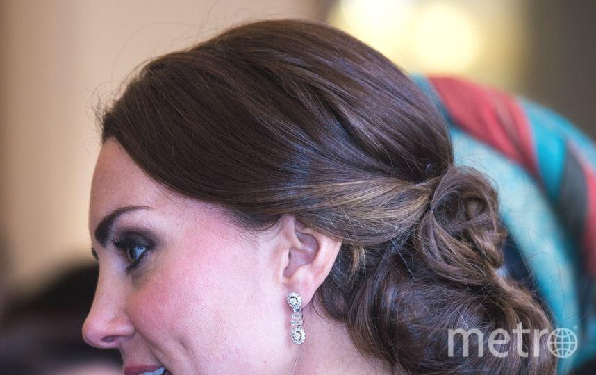 Кейт Миддлтон отмечает 36-летие. Редкие фото. Фото Getty