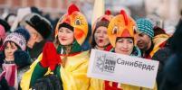 В Татарстане пройдет фестиваль креативных санок