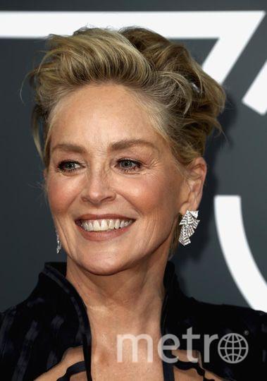 Актрисы на Golden Globe Awards. Фото Getty