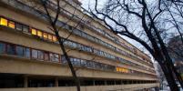Дом Наркомфина в Москве получит новую жизнь