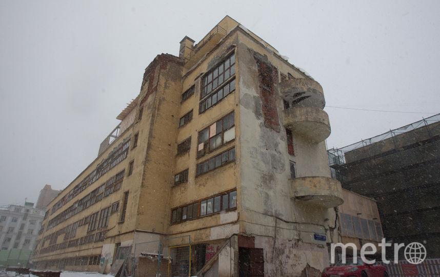 Крыша тоже являлась общественным пространством, там жители загорали и делали зарядку. Фото Василий Кузьмичёнок