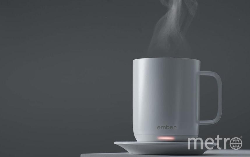 Ember Mug. Фото предоставлены компаниями.