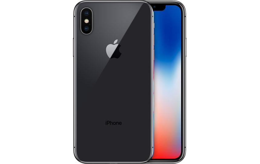iPhone X. Фото предоставлены компаниями.
