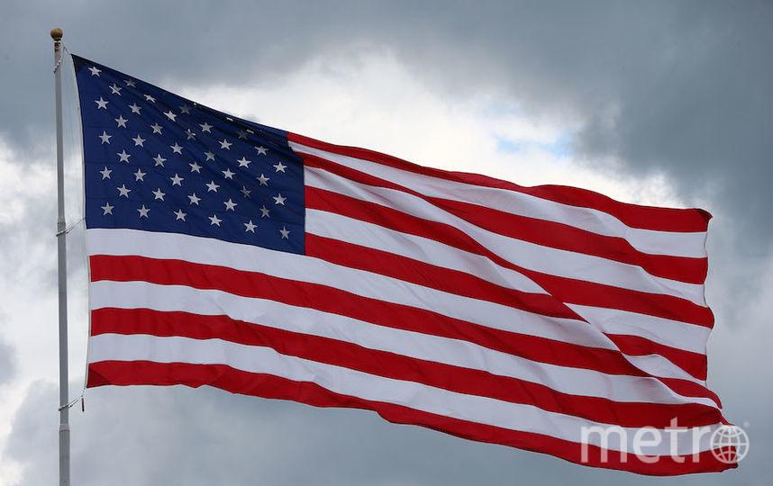 Выборы нового президента США пройдут в 2020 году. Фото Getty