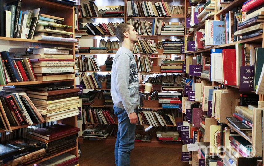 В столичные библиотеки поступило пополнение. Фото mos.ru