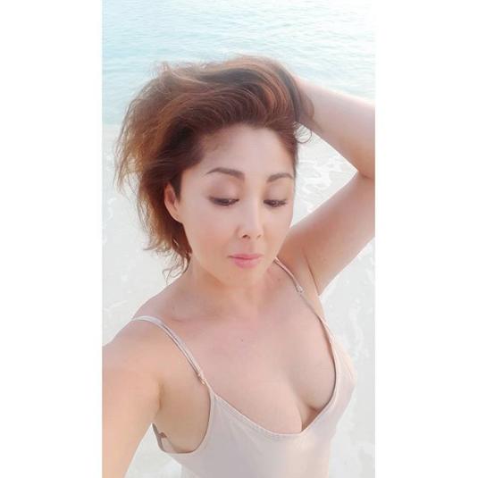 Певица Анита Цой. Фото Instagram/anitatsoy