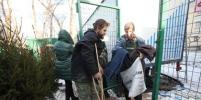 На Москву идут морозы: как к холодам готовятся столичные бездомные