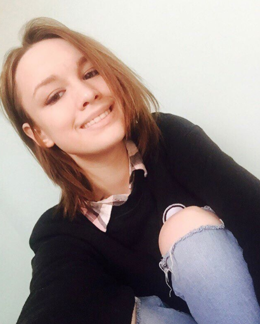 Диана Шурыгина. Фото Instagram @shurygina_diana555