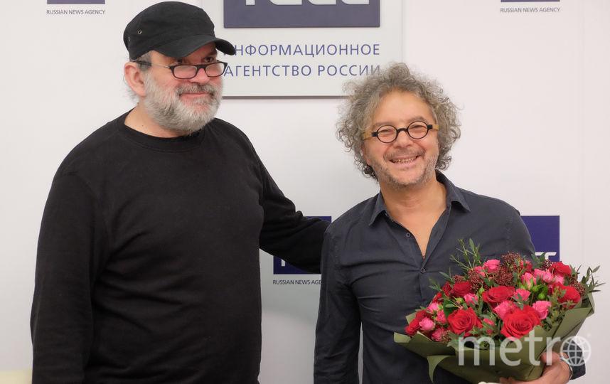 Спектакль «Ла Верита» в Петербурге будут показывать девять дней.