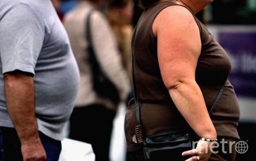 Учёные выявили неожиданную причину набора веса зимой. Фото Getty
