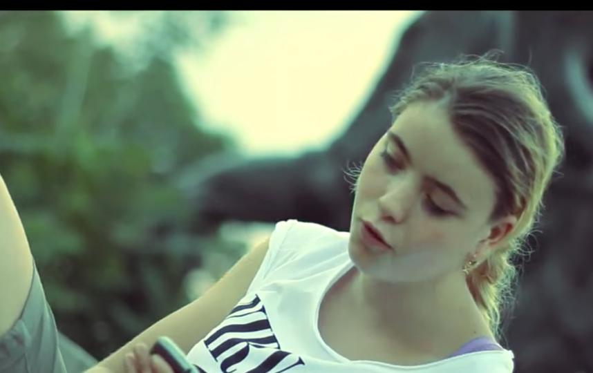 "Скриншот клипа ""Покемон"". Фото youtube / Сергей Полюс, Скриншот Youtube"