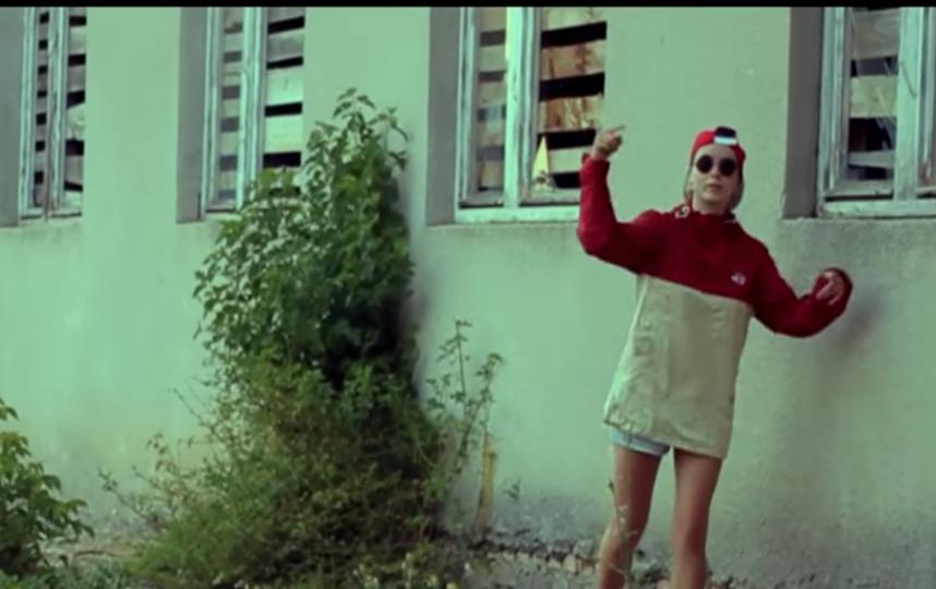 "Скриншот клипа ""Лайк"". Фото youtube / Сергей Полюс, Скриншот Youtube"