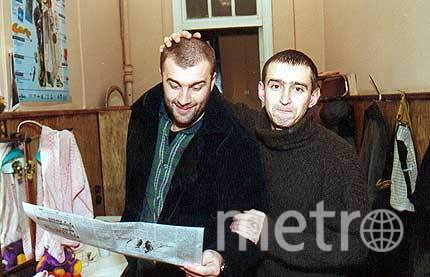 Константин Хабенский. Фото kinopoisk.ru