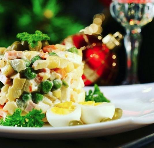 Онищенко предложил сократить новогодние каникулы до 1,5 дней. Фото Скриншот Instagram: tskkrasinsky