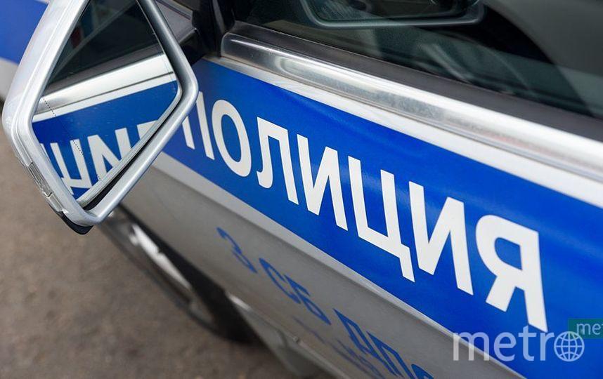 СМИ: У магазина в подмосковной Балашихе нашли взрывчатку. Фото Василий Кузьмичёнок