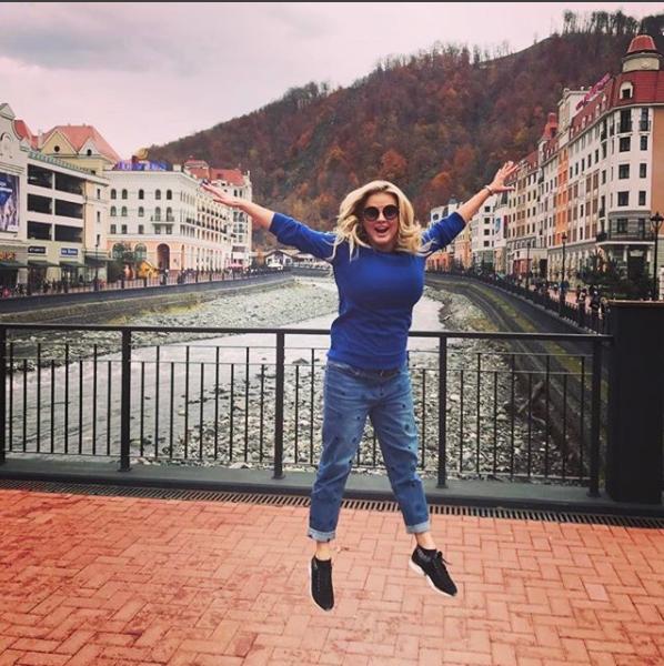 Скриншот instagram.com/ann_semenovich/?hl=ru.