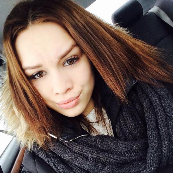 Диана Шурыгина. Фото Скриншот Instagram: shurygina_diana555