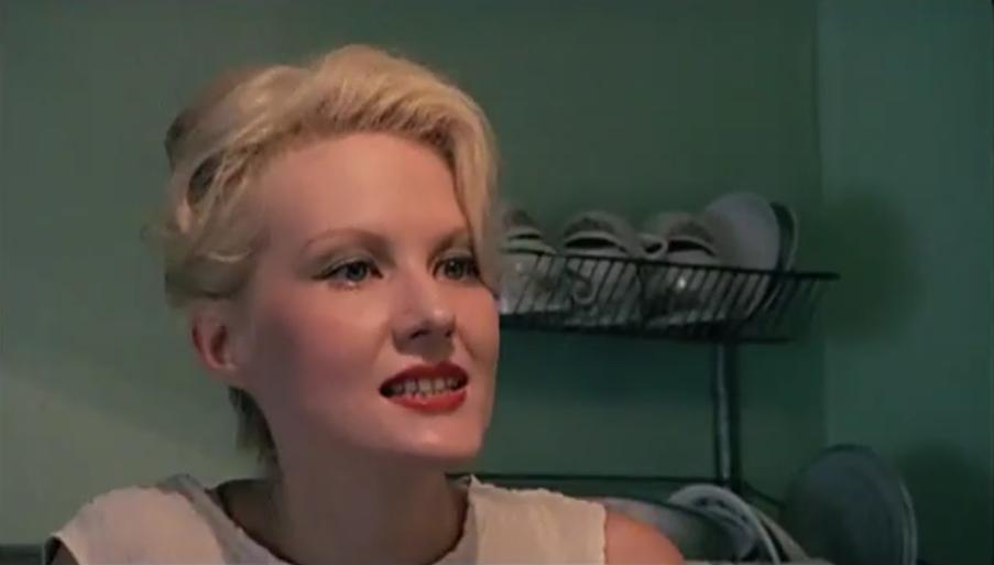 Рената Литвинова. Фото Скриншот Youtube