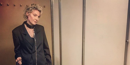 Рената Литвинова. Фото Скриншот Instagram: @renatalitvinovaofficiall