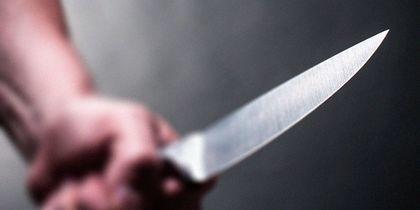 Мужчина нанёс жене 48 ножевых ранений. Фото Василий Кузьмичёнок