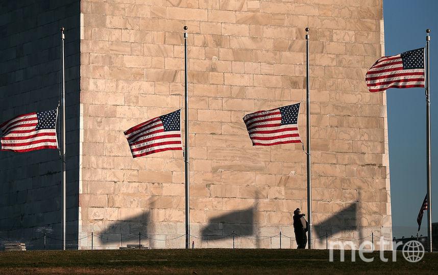 В руках СМИ оказалась американская ядерная доктрина. Фото Getty