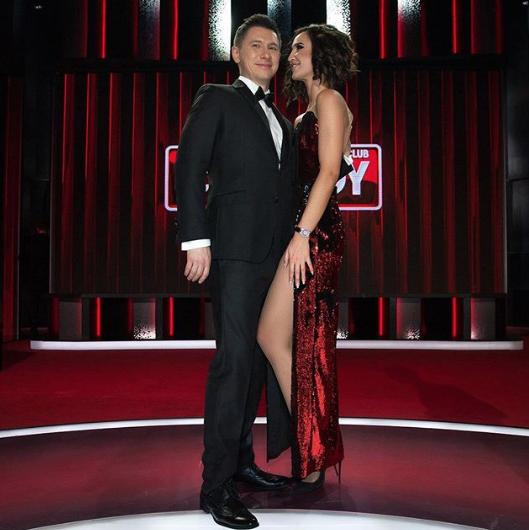 Ольга Бузова и Тимур Батрутдинов. Фото www.instagram.com/timurbatrutdinov