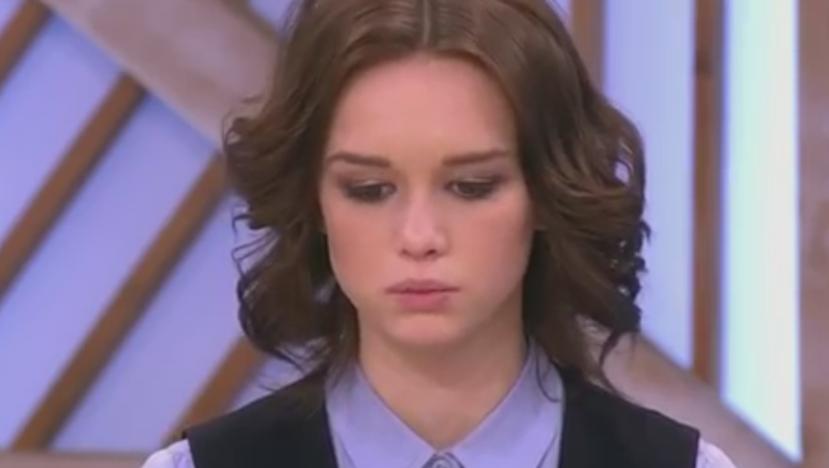 «Диана Шурыгина с14 лет промышляет проституцией»— Друг Семенова