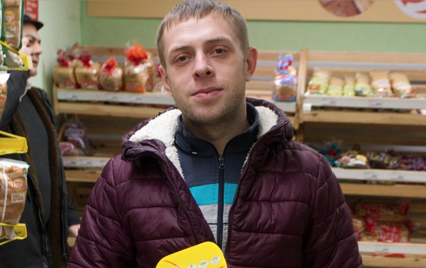 Роман Глабурдин. Фото Василий Кузьмичёнок
