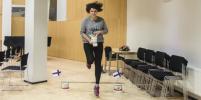 Хоббихорсинг входит в моду: как правильно кататься на игрушечных лошадках