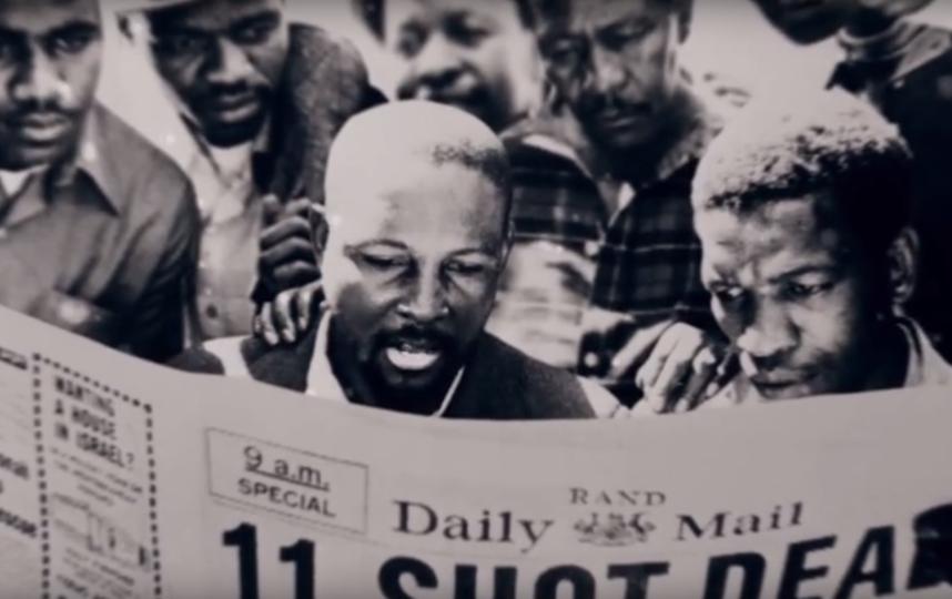 Скриншот клипа Black Eyed Peas – Street Livin'. Фото Скриншот Youtube