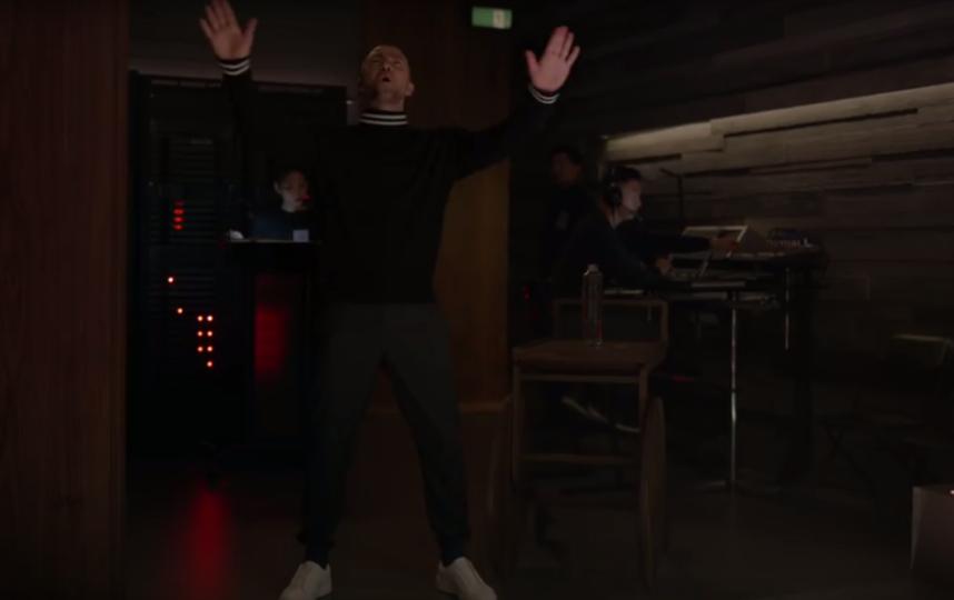 Скриншот клипа Justin Timberlake - Filthy. Фото Скриншот Youtube