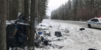 Подросток угнал авто отца и устроил смертельное ДТП в Ленобласти